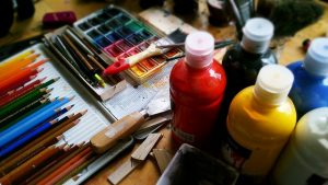 Tips for Buying Paint Art Supplies - watercolor